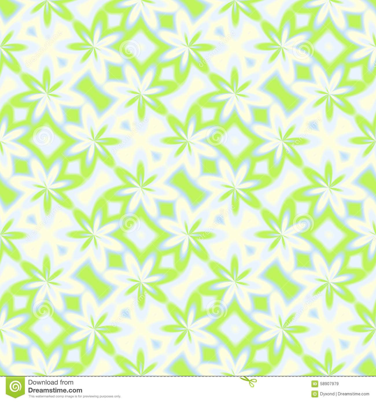 It is a picture of Simplicity Light Green Pattern Background