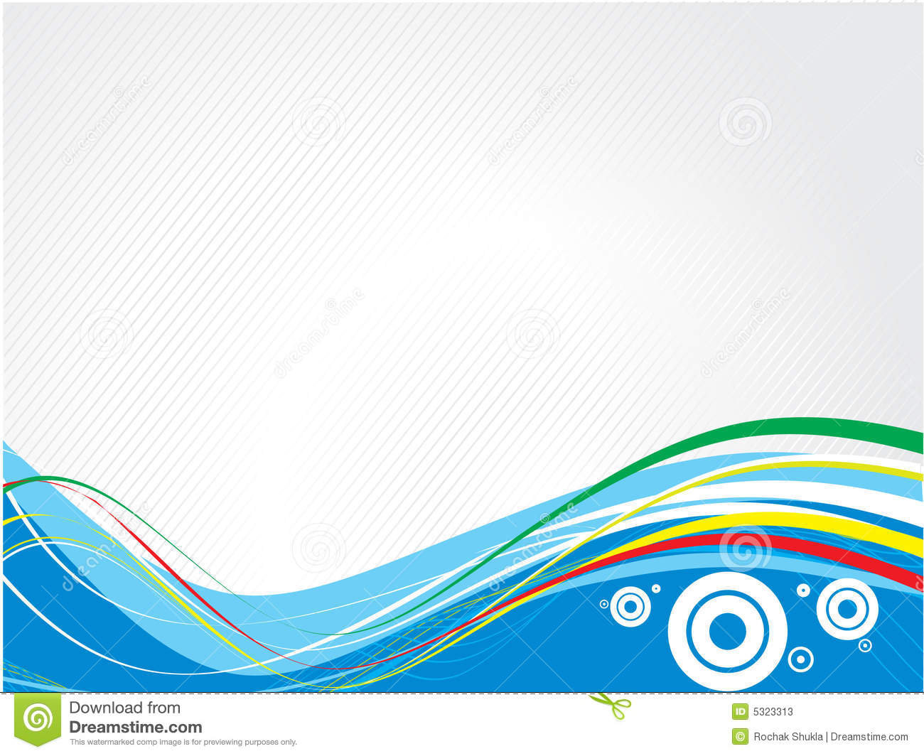 Vector Drawing Lines Libgdx : Abstract lines with circles vector stock photos image