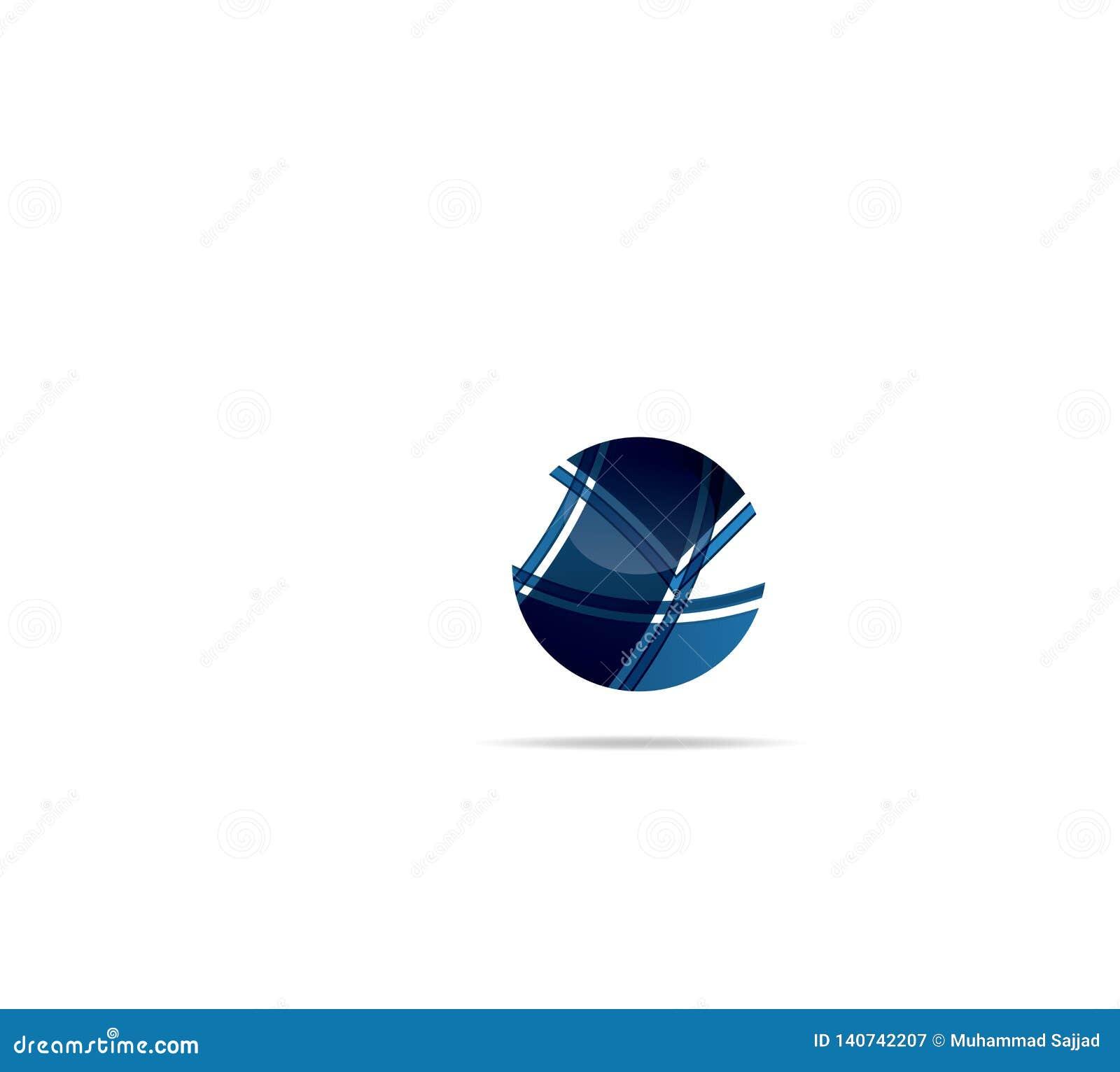 Abstract Logo Icons Design Vector - Creatief Bedrijf Logo Template