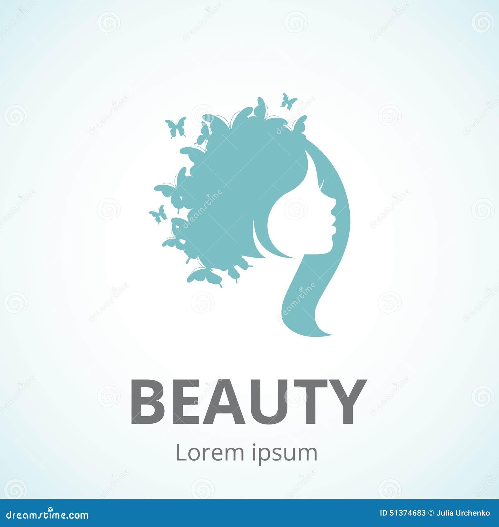 Beauty salon logo design joy studio design gallery for Uniform spa vector