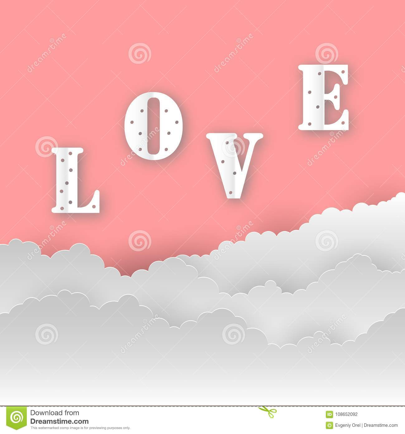 Abstract Love Background Love Romantic Messages February 14
