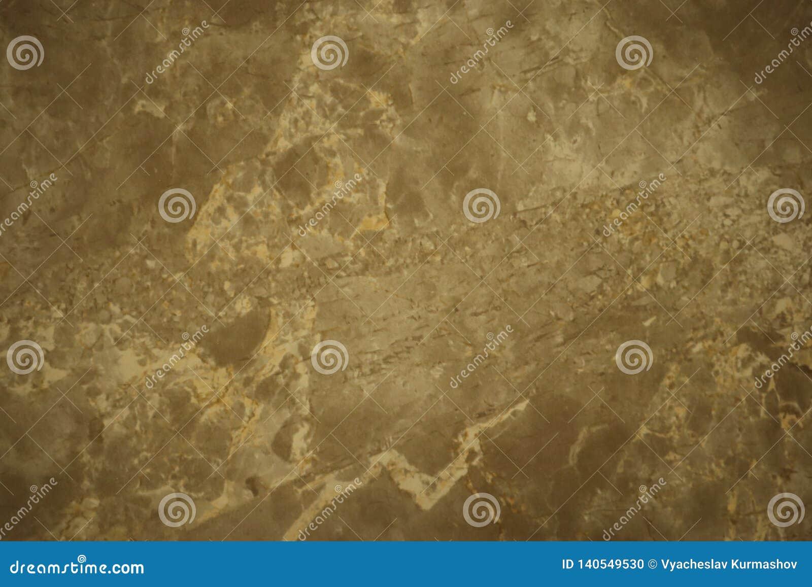 Abstract marmer als achtergrond bruine oranje kleur