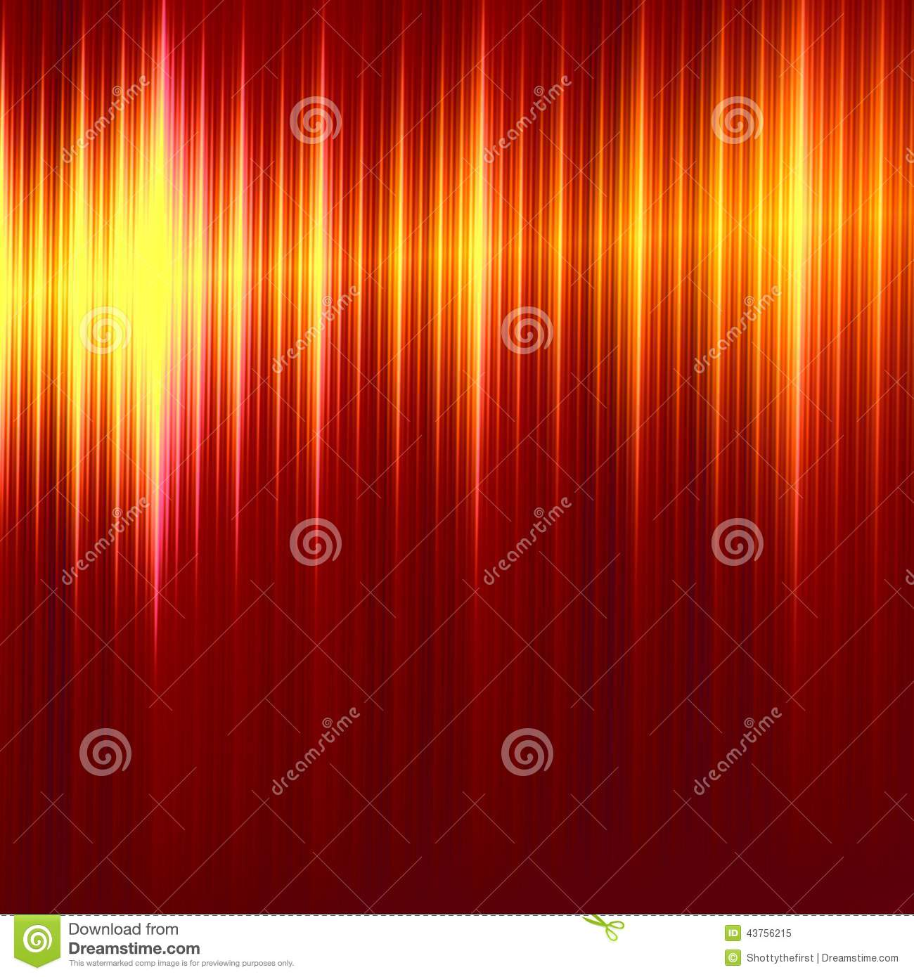abstract metallic red lines background elegant stock