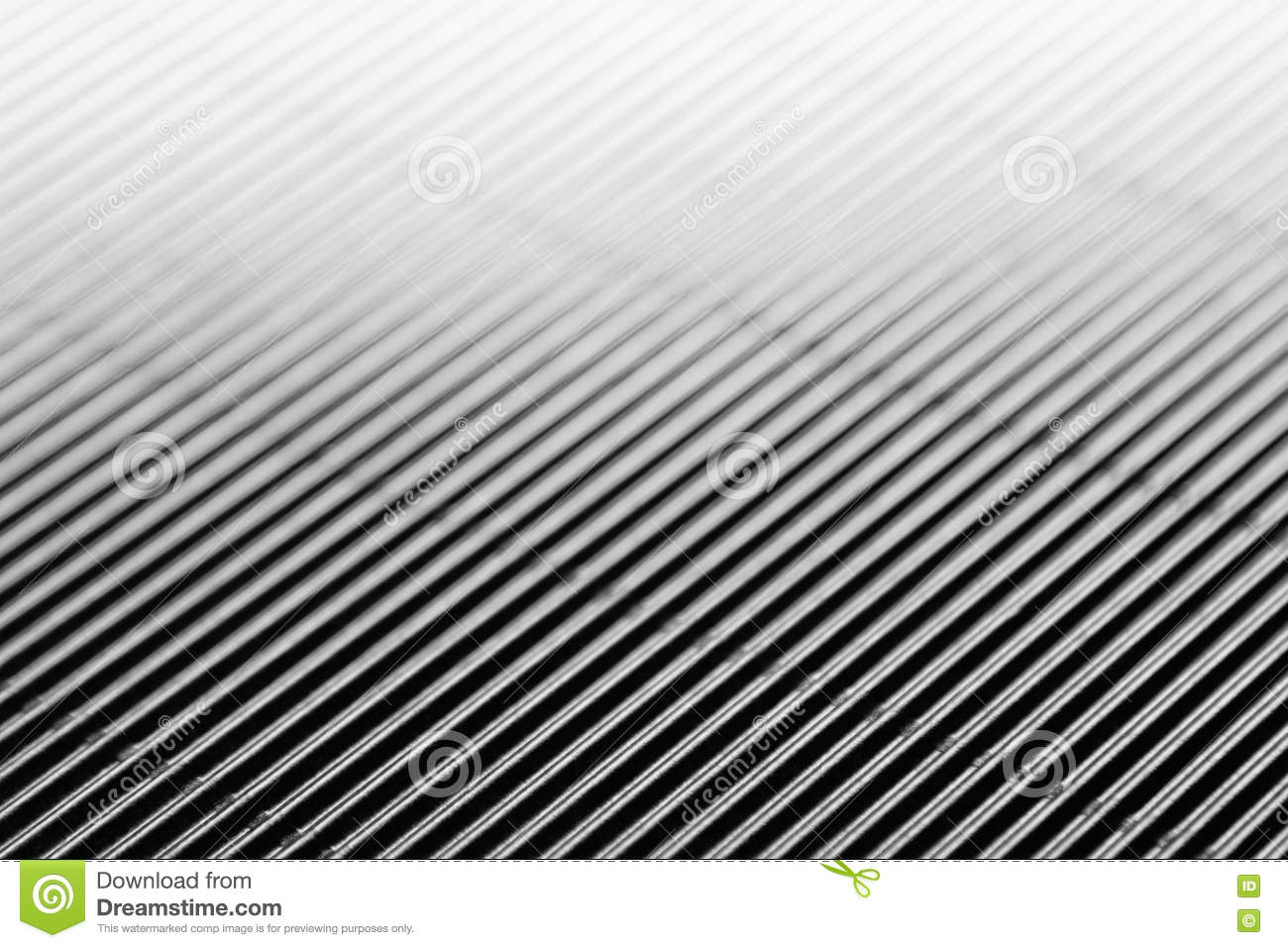 Line Texture Black And White : Diagonal lines on white background stock photo