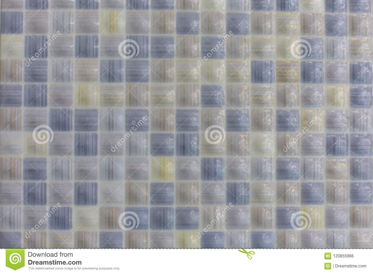 Ceramic tiles in the pool or bathroom pattern texture background