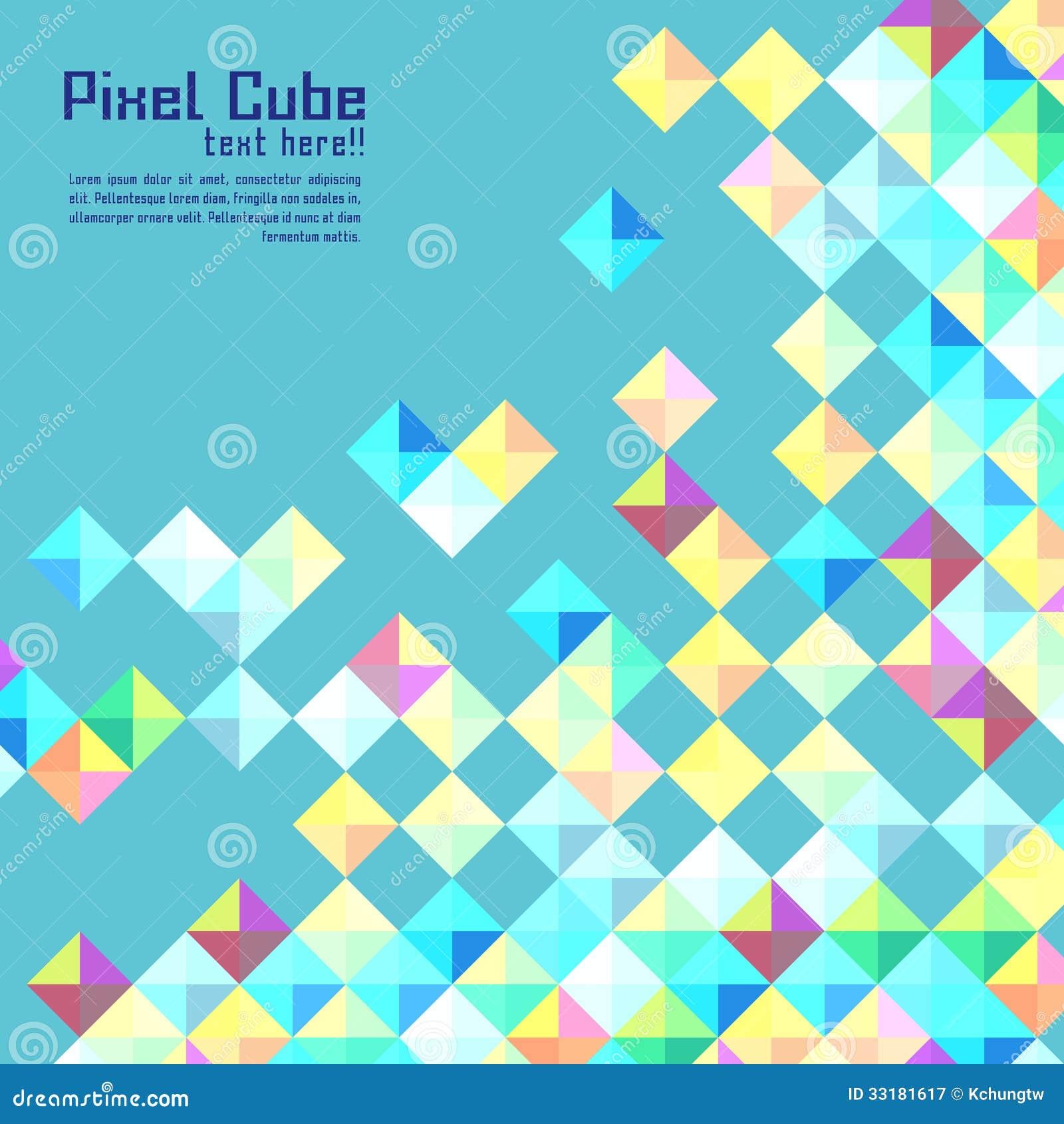 background modern pixel wallpaper -#main