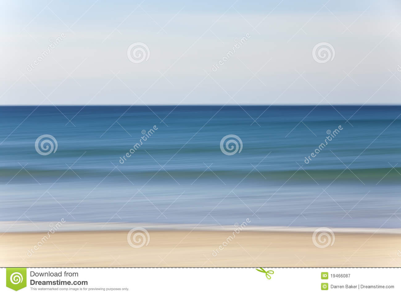 motion blur sea - photo #20