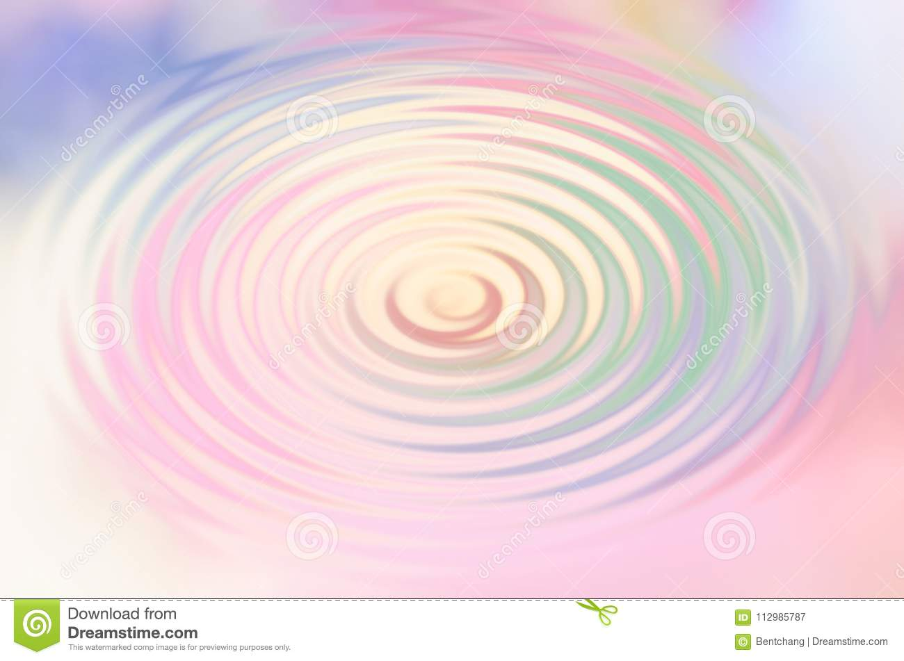 Abstract motion, for web page, wallpaper or graphic design. Blur, yellow, dreamy, colorful & macro.