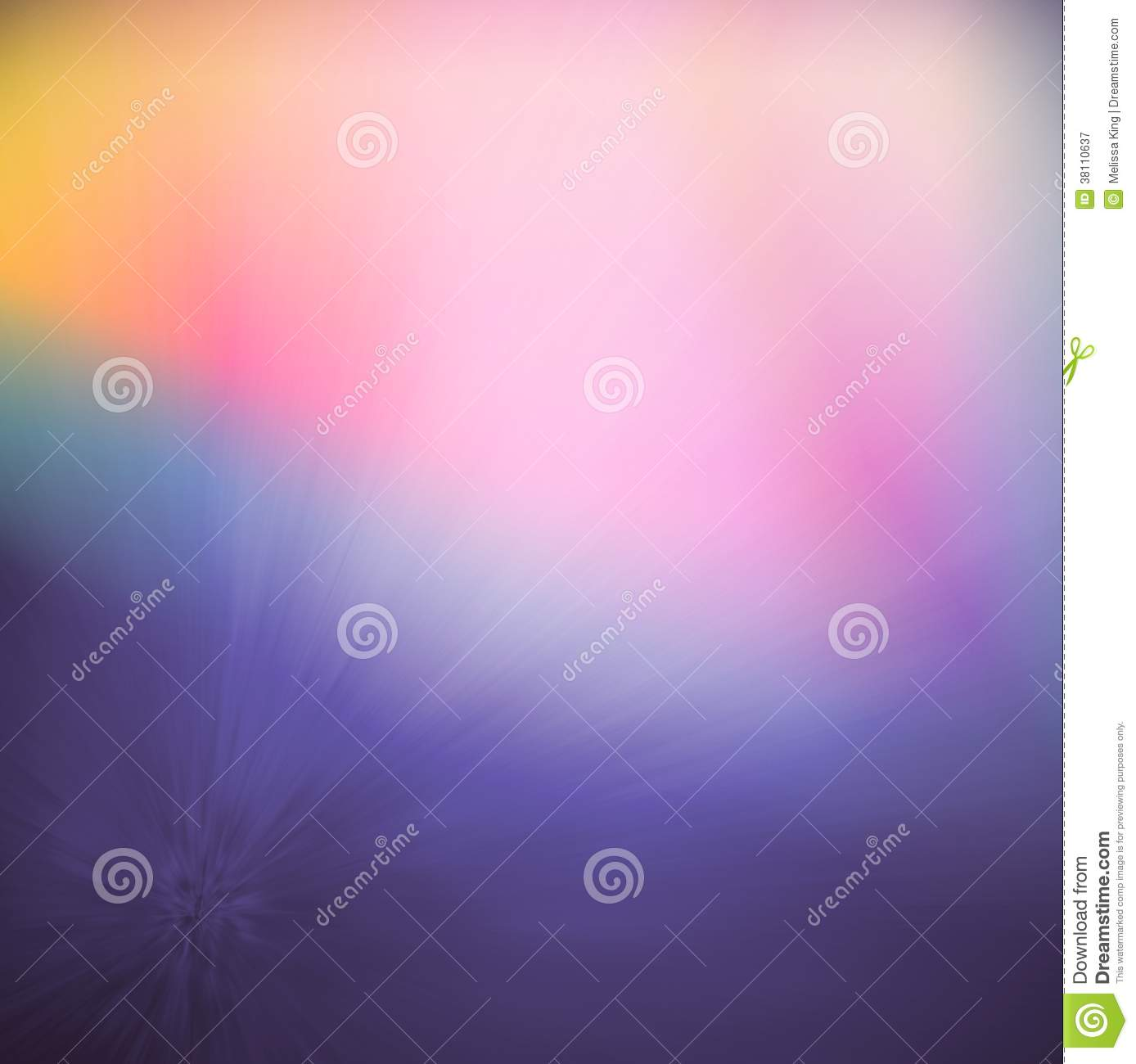Abstract Multi Color Background Royalty Free Stock ...