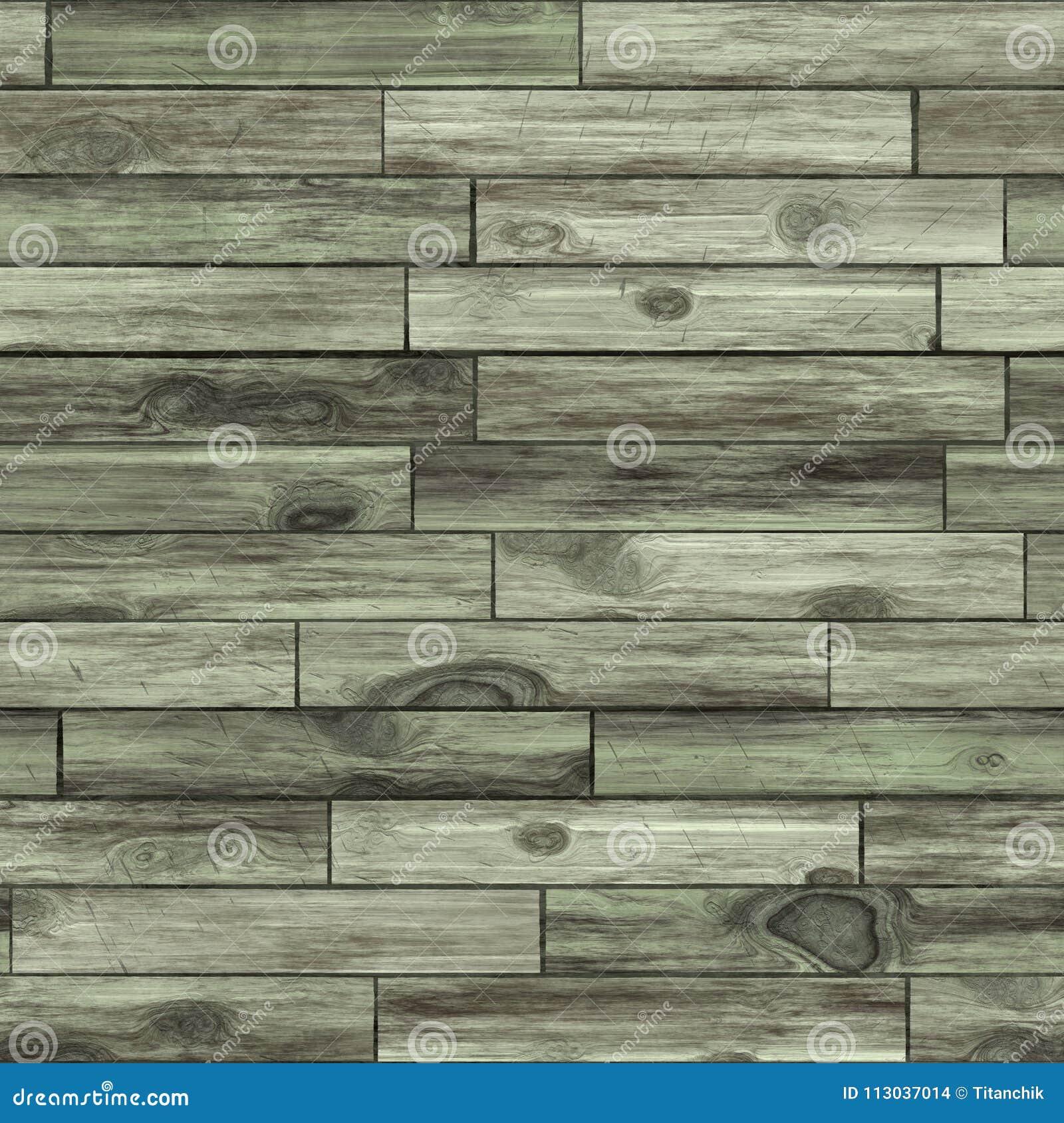 Parquet Floor Design Decor Stock Illustration