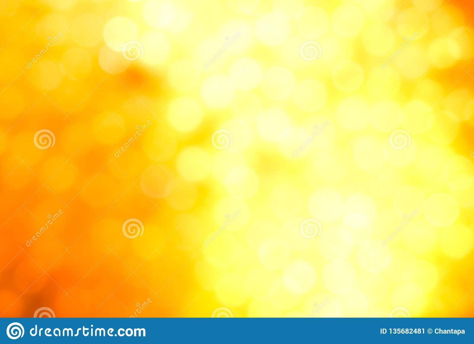Abstract Orange Color Background Stock Image Image Of