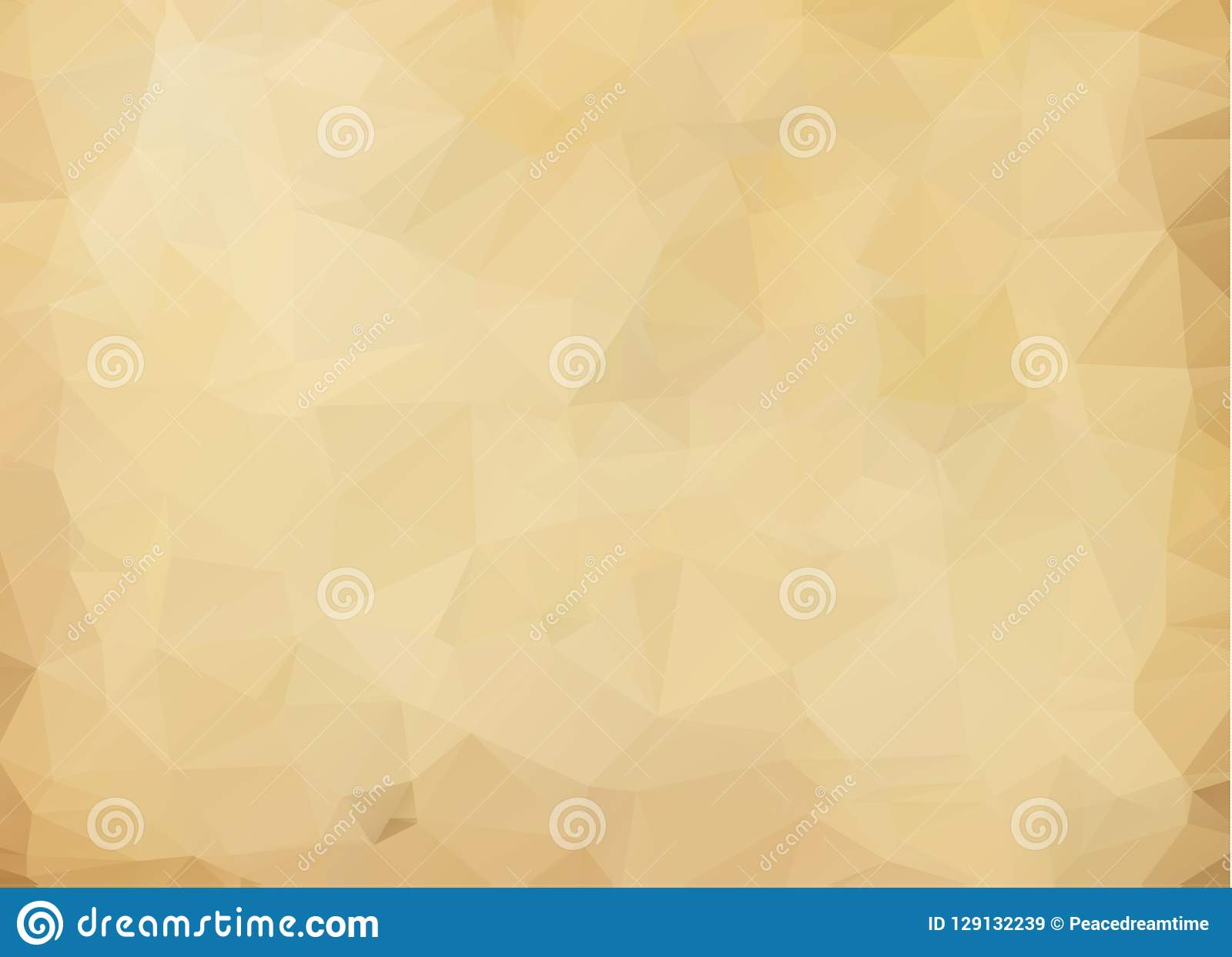 Abstract Orange White and red Polygonal Mosaic Background, Vector illustration, Creative Business Design Templates.