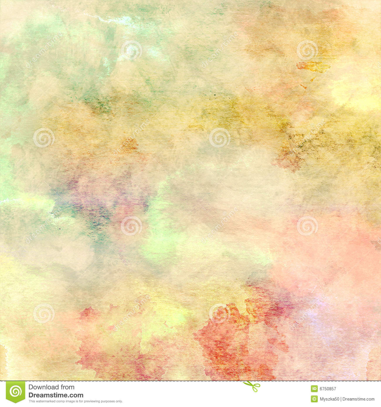 Abstract Pastel Background 1 Stock Illustration - Image ...