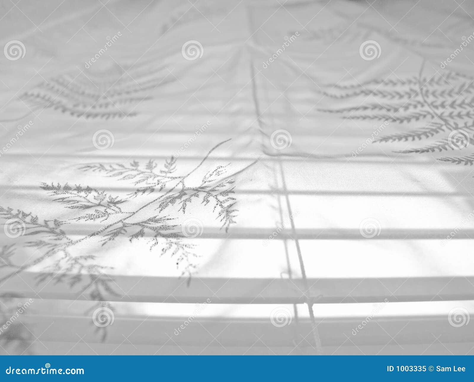 Abstract Patroon 9 van het kant
