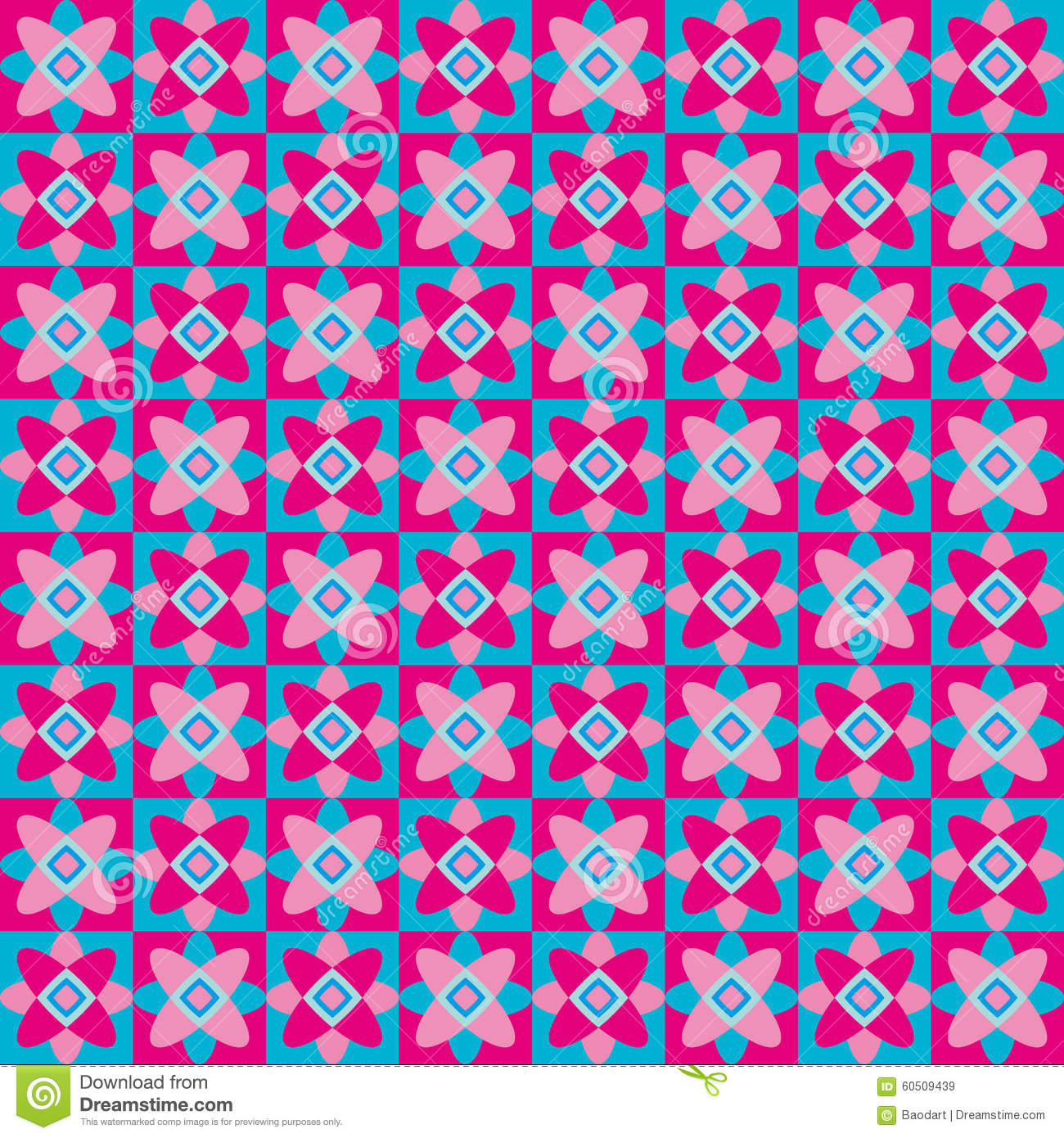 Abstract Pattern With ...