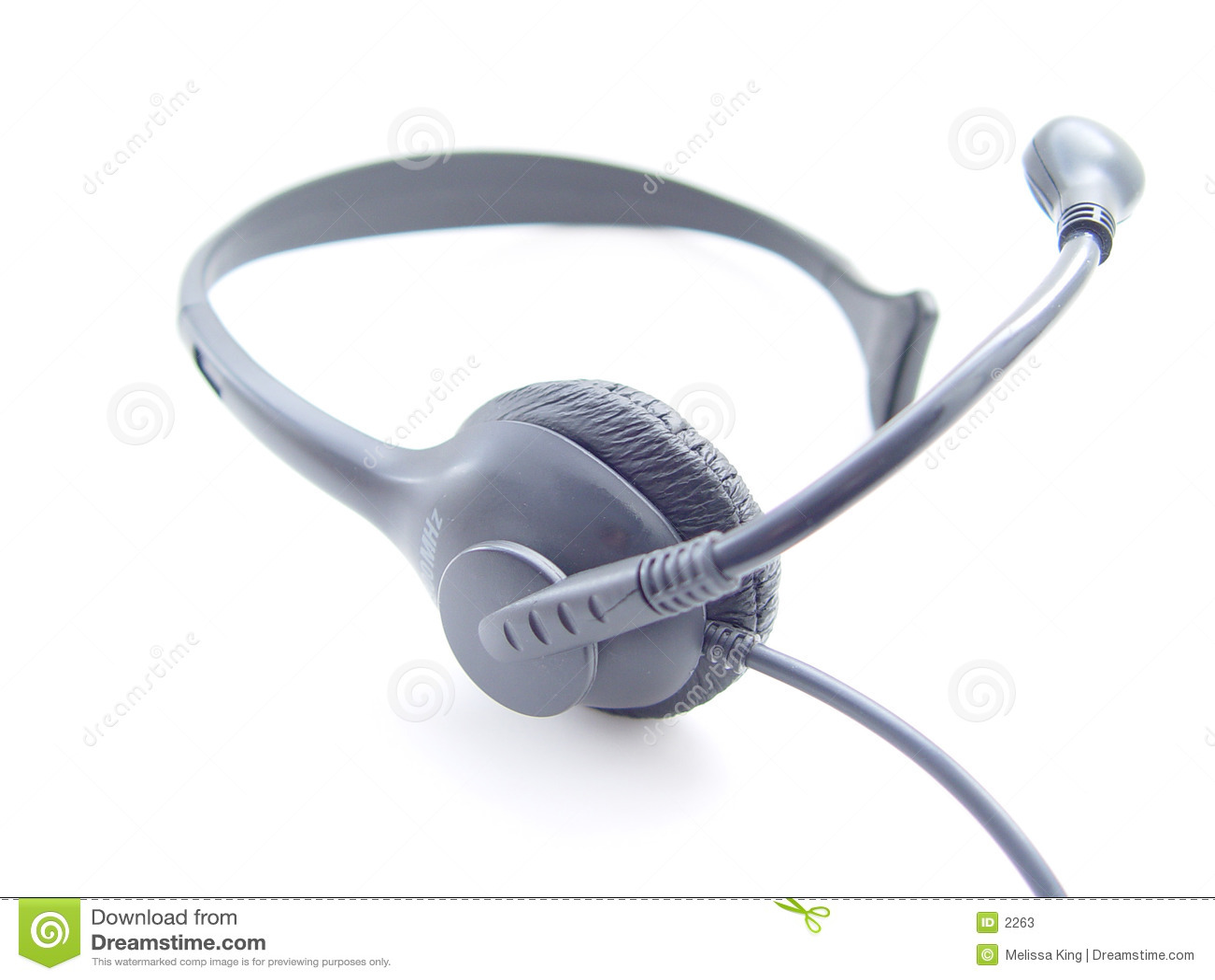 Phone Headset
