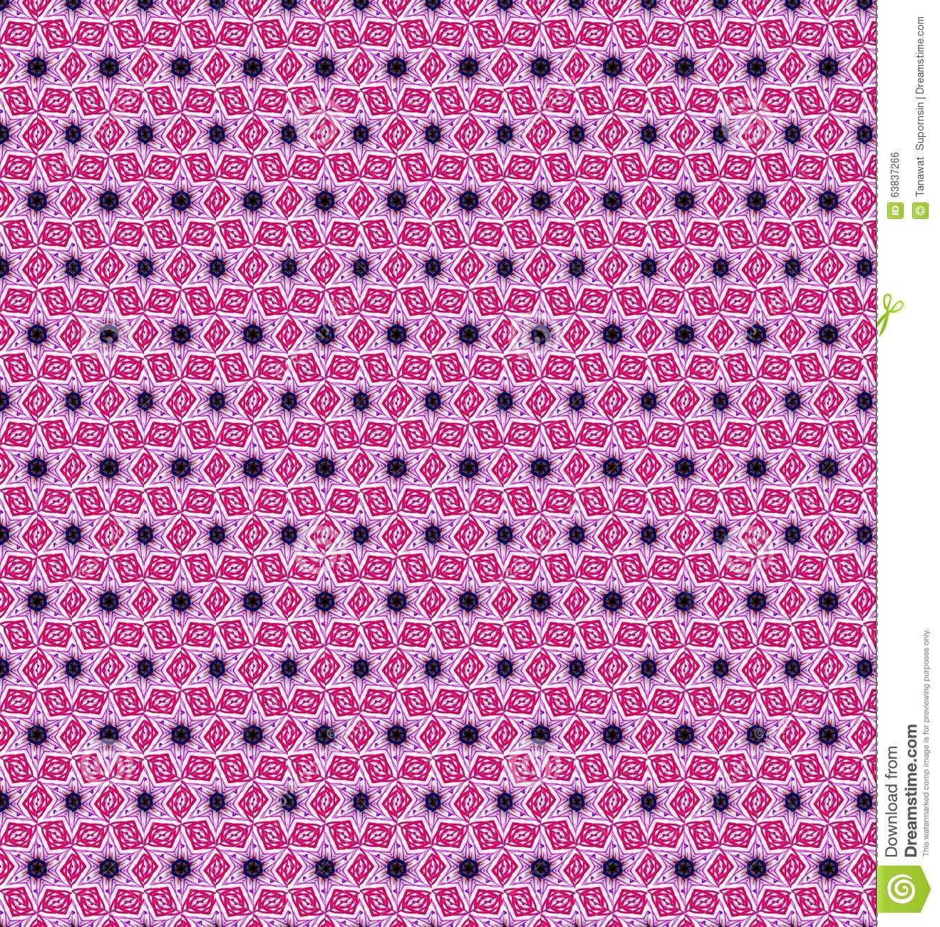 Abstract Pink And White Color Background