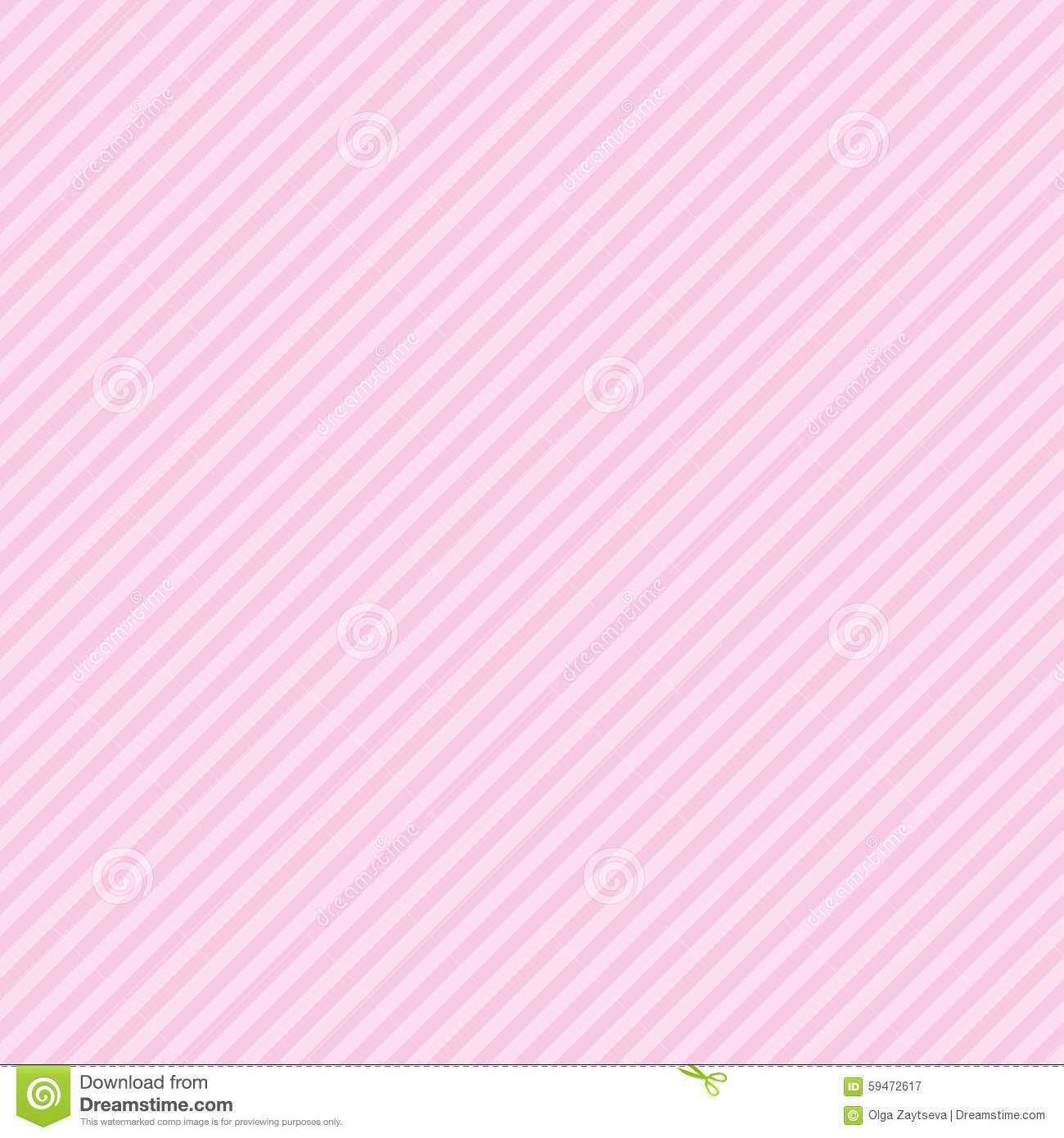 Pastel pink striped background seamless vector pastel stripes - Abstract Pink Diagonal Striped Background Stock