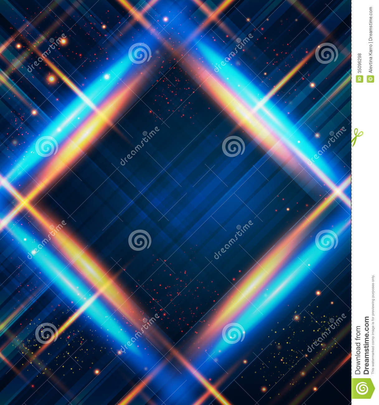 Background image effects - Abstract Background Effects