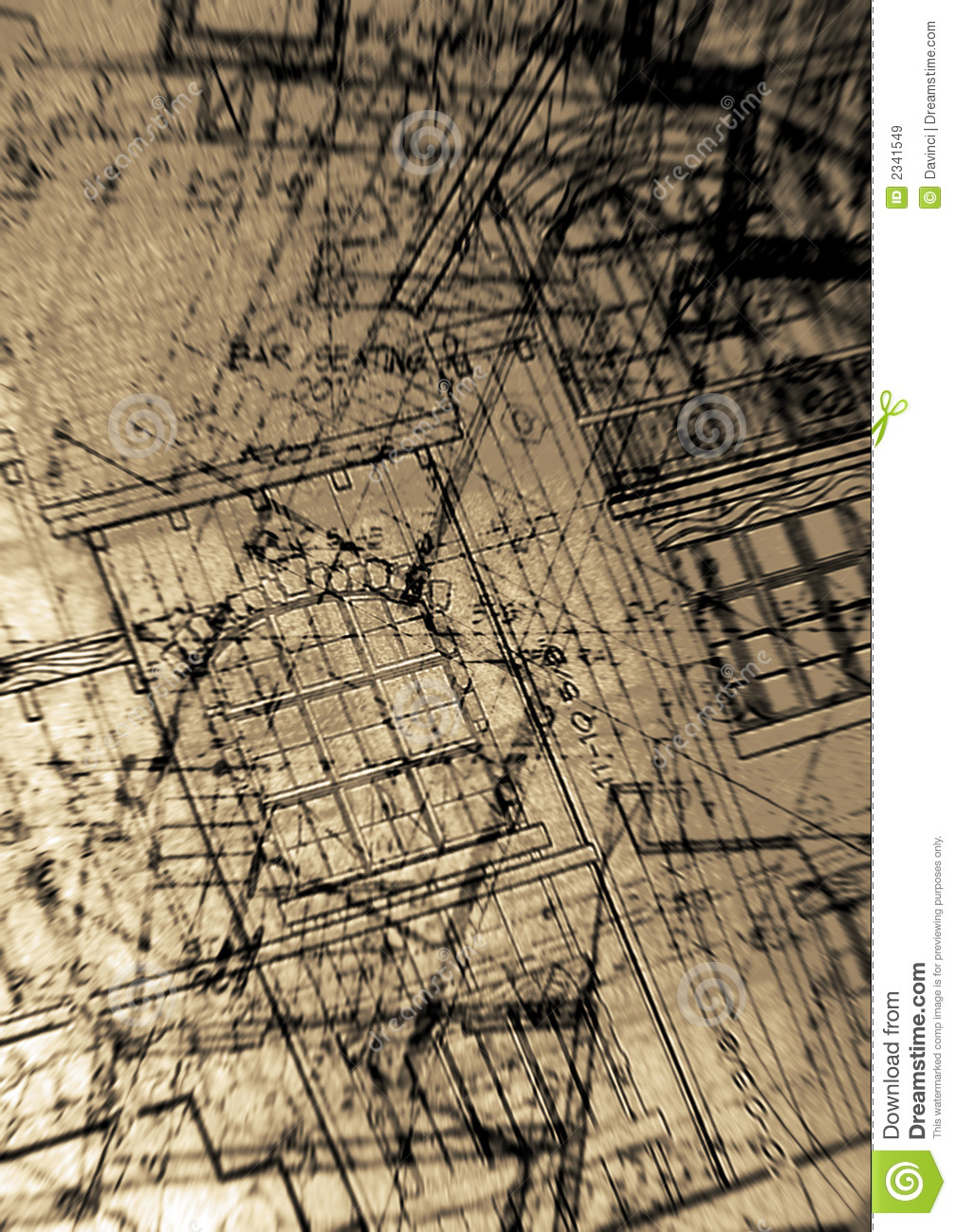 Phenomenal Abstract Plans Stock Image Image Of Drawing Grid Download Free Architecture Designs Embacsunscenecom
