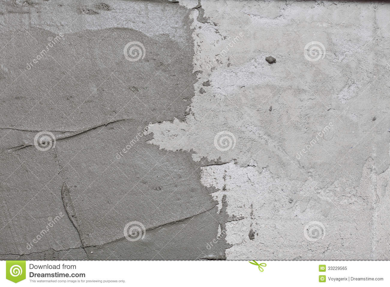 Stucco Wall Construction : Abstract plaster stucco wall construction adhesive stock