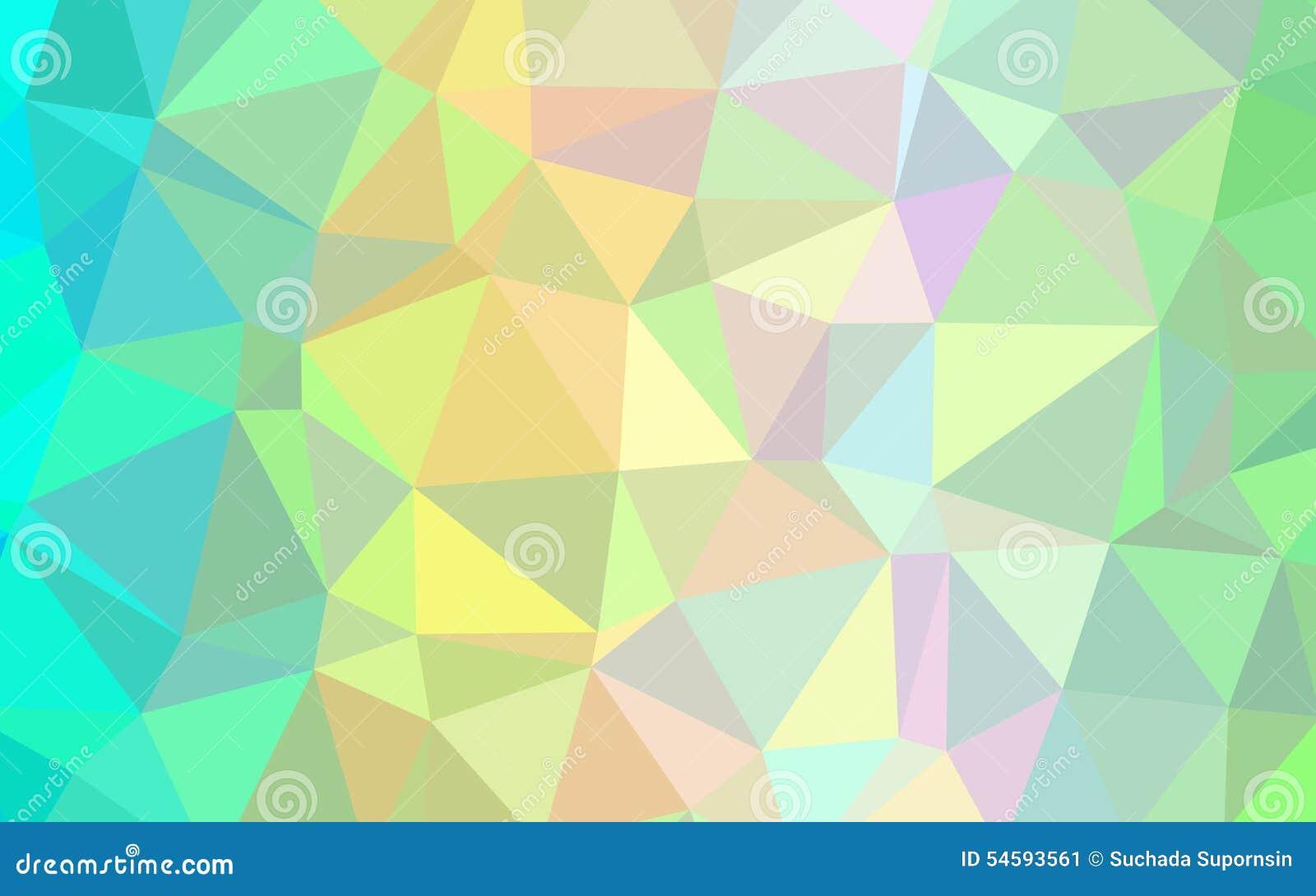 Abstract polygon wallpaper stock image. Image of wallpaper - 54593561