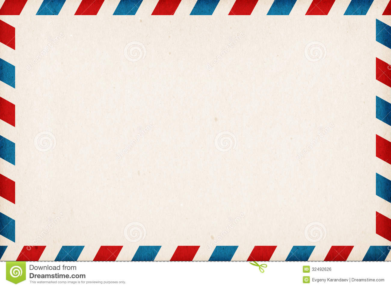 Abstract Post Envelope Background Royalty Free Stock Image - Image ...