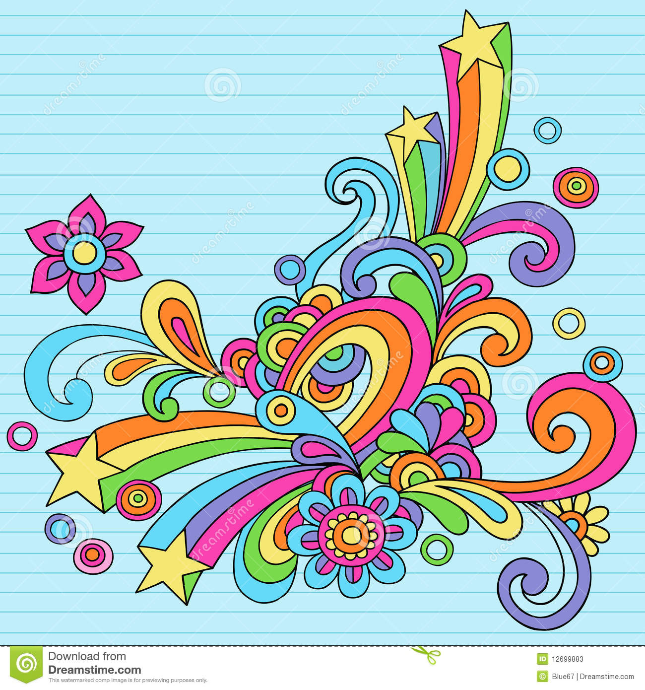... groovy flowers clip art viewing 19 images for groovy flowers clip art
