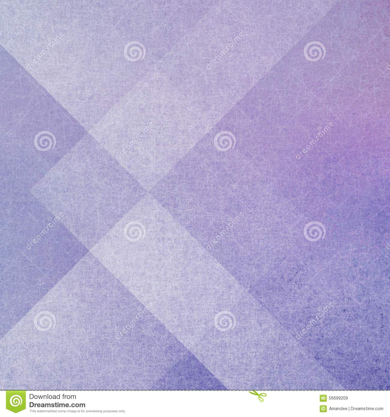 Abstract purple background with geometric layers of rectangels and triangle shapes