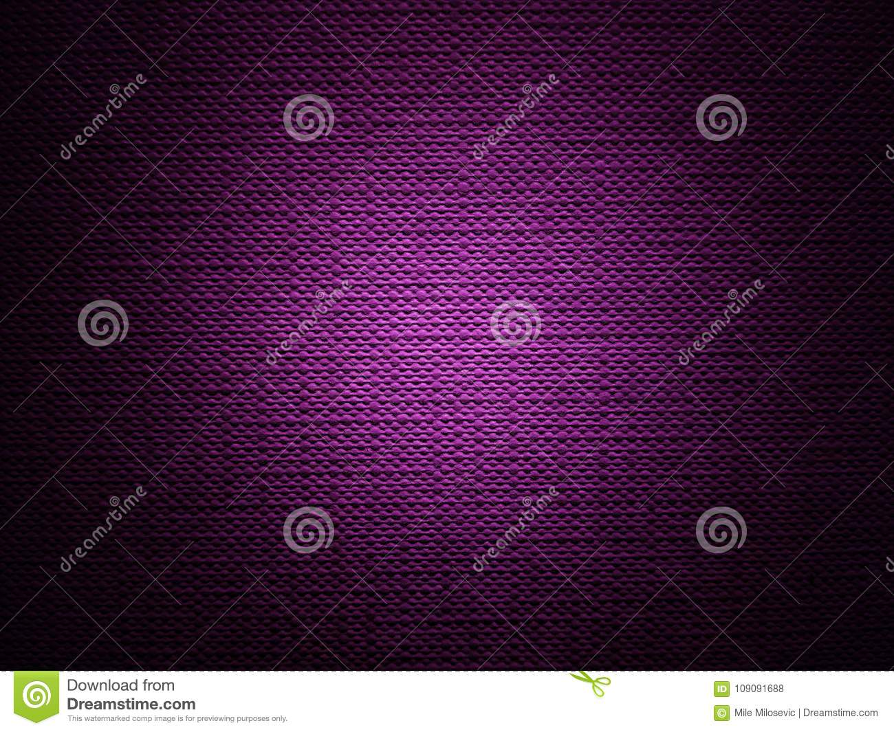 Abstract purple and black background paper texture