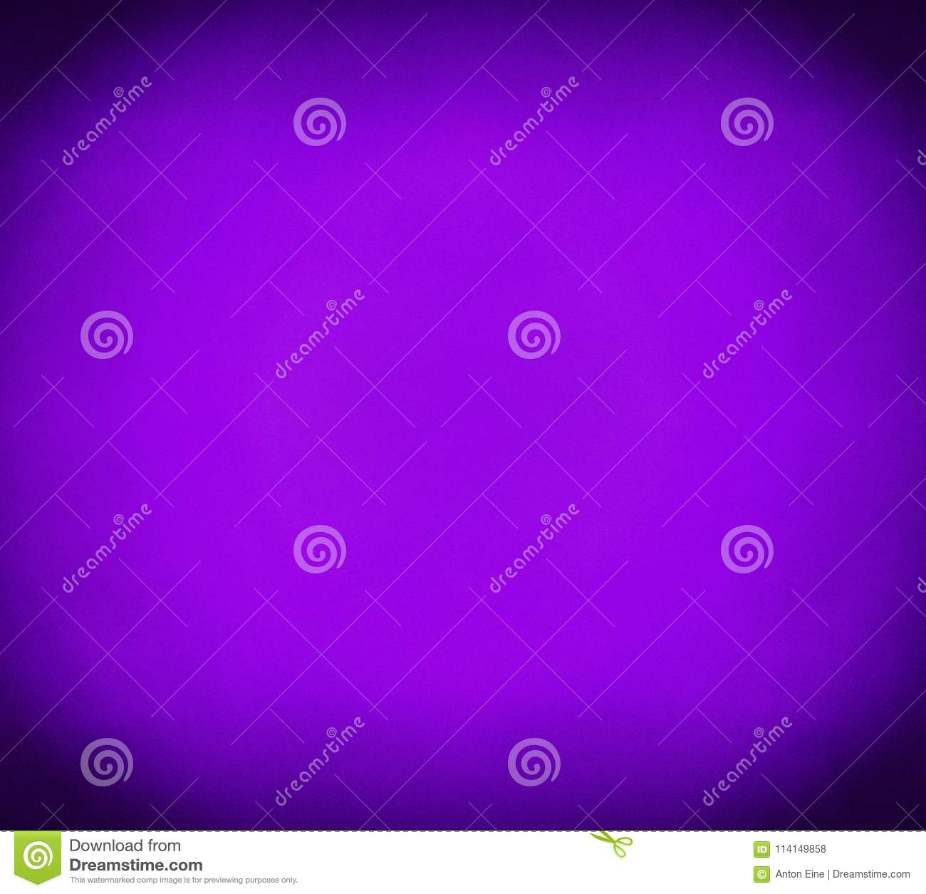 Abstract purple and violet background with noise