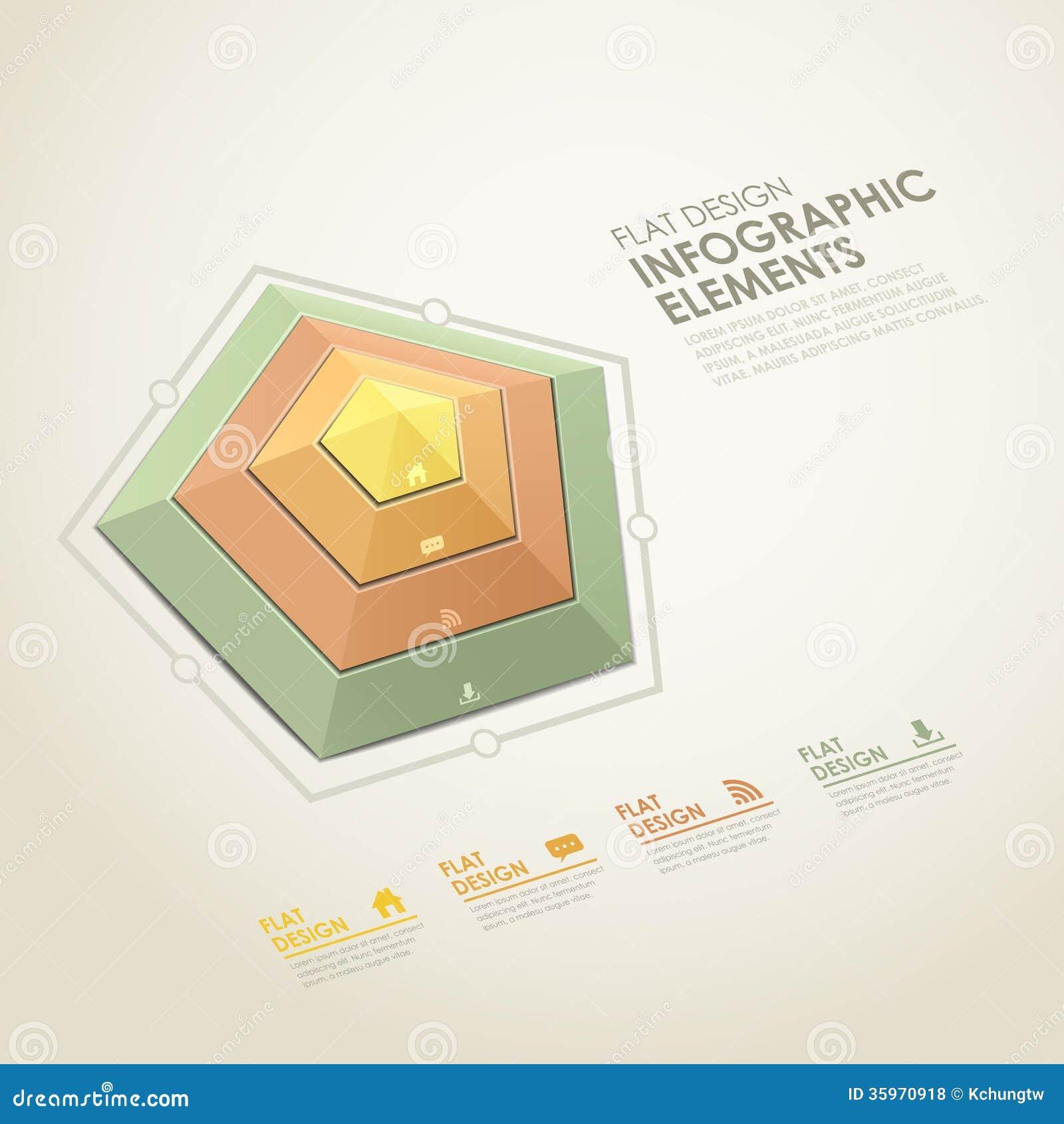 Abstract radar chart infographics stock vector illustration of abstract radar chart infographics ccuart Choice Image