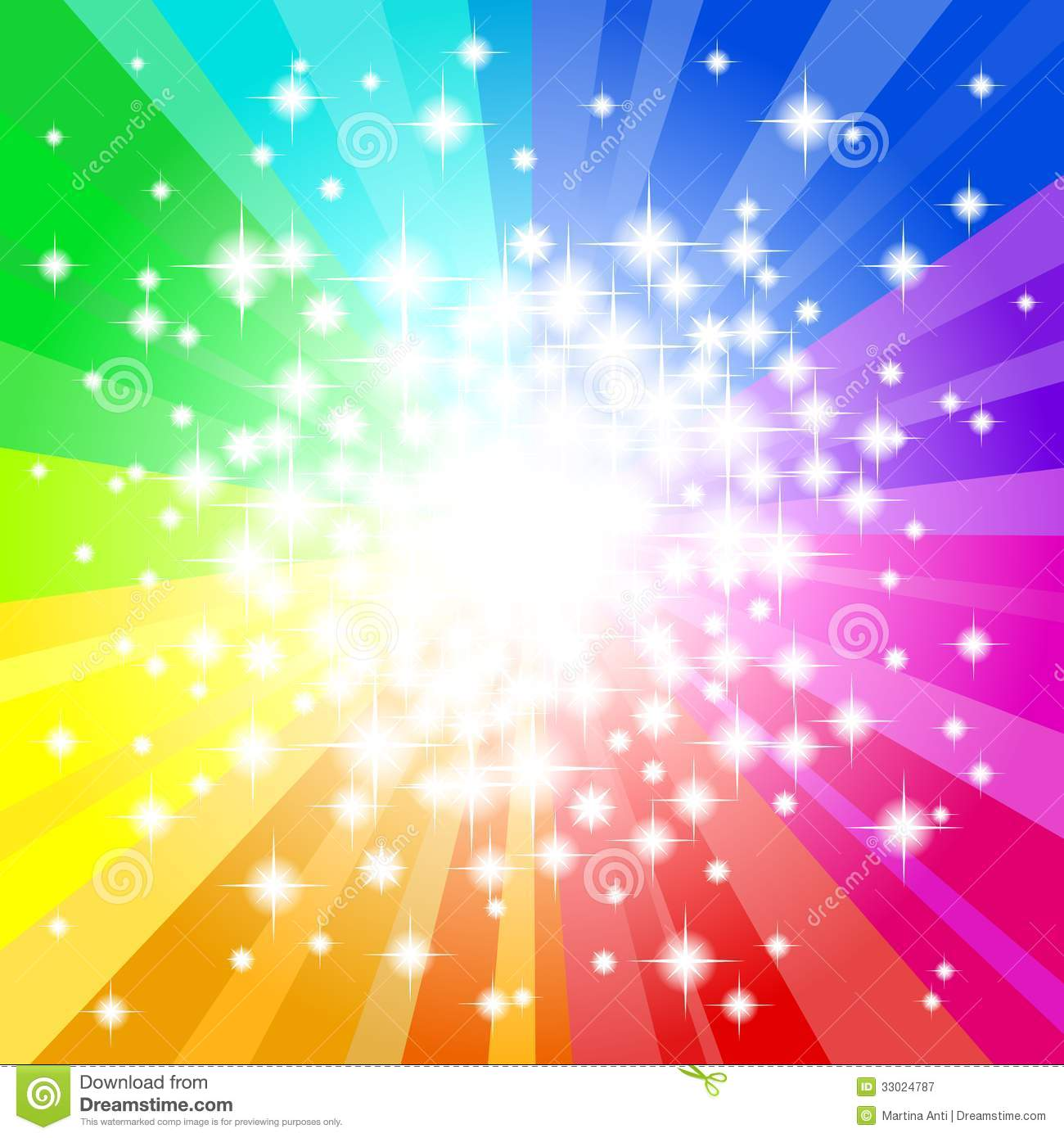 Best Floor Plan App Abstract Rainbow Colored Star Background Royalty Free