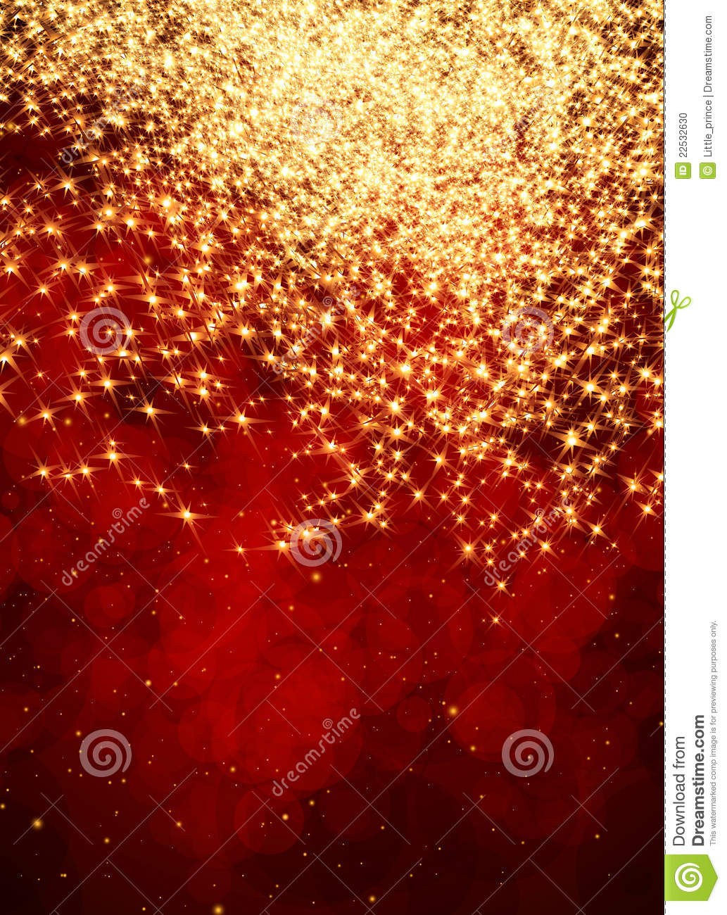 red golden background - photo #28
