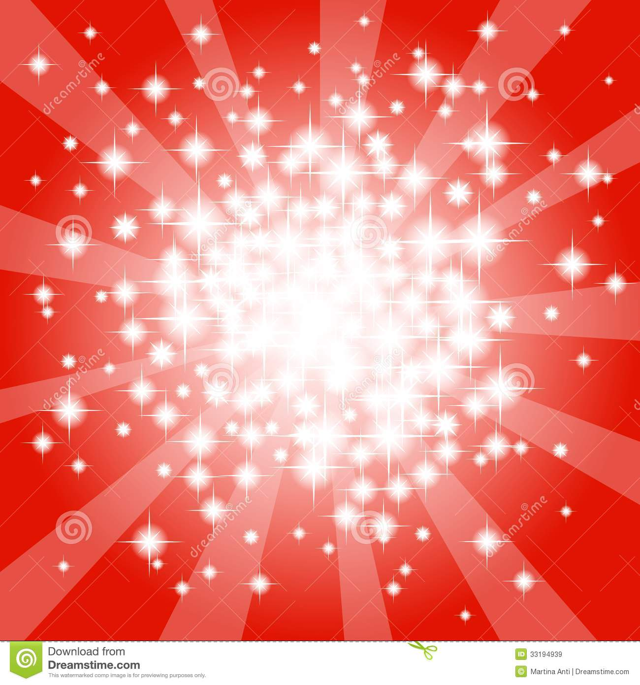 red star background - photo #24