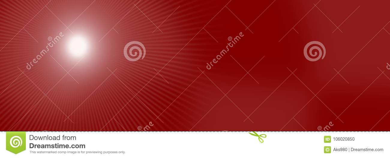 merry christmas happy new year abstract red web background wallpaper texture with point sun shine glitter