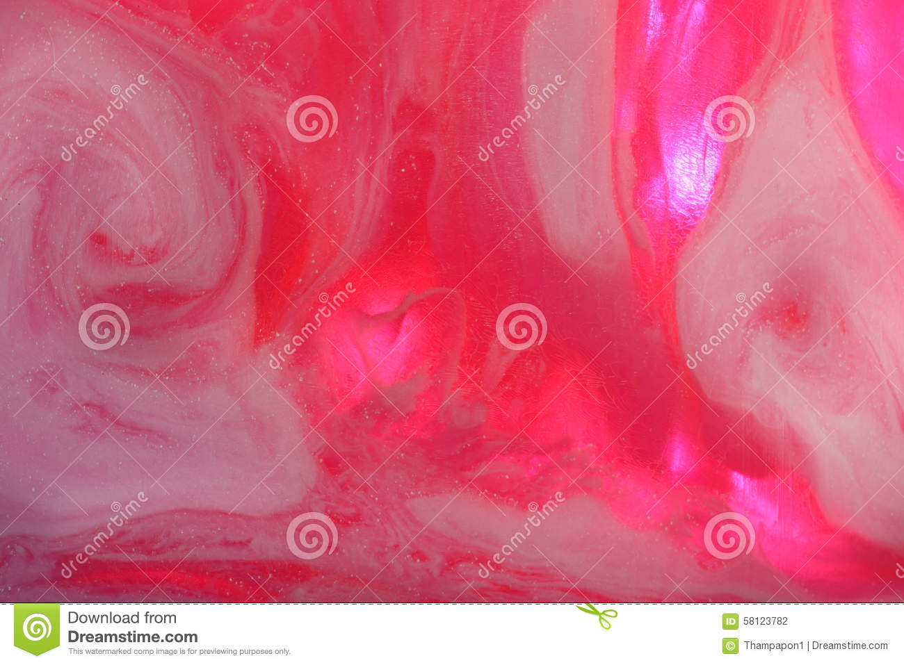 Download Abstract Red And White Grunge Texture Background With Scratch Stock Photo