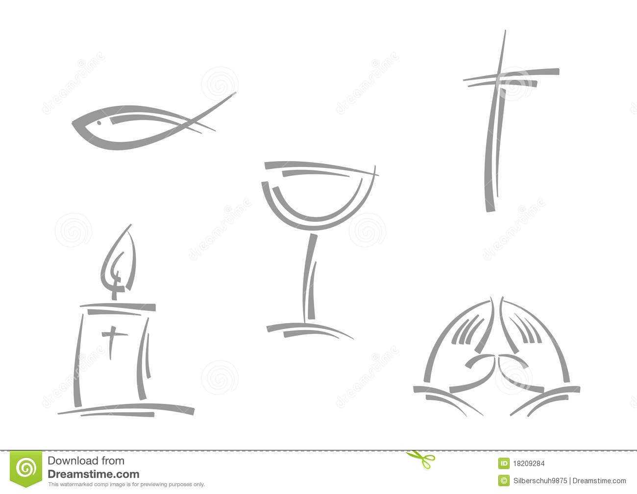 Nine Expressions of Worship