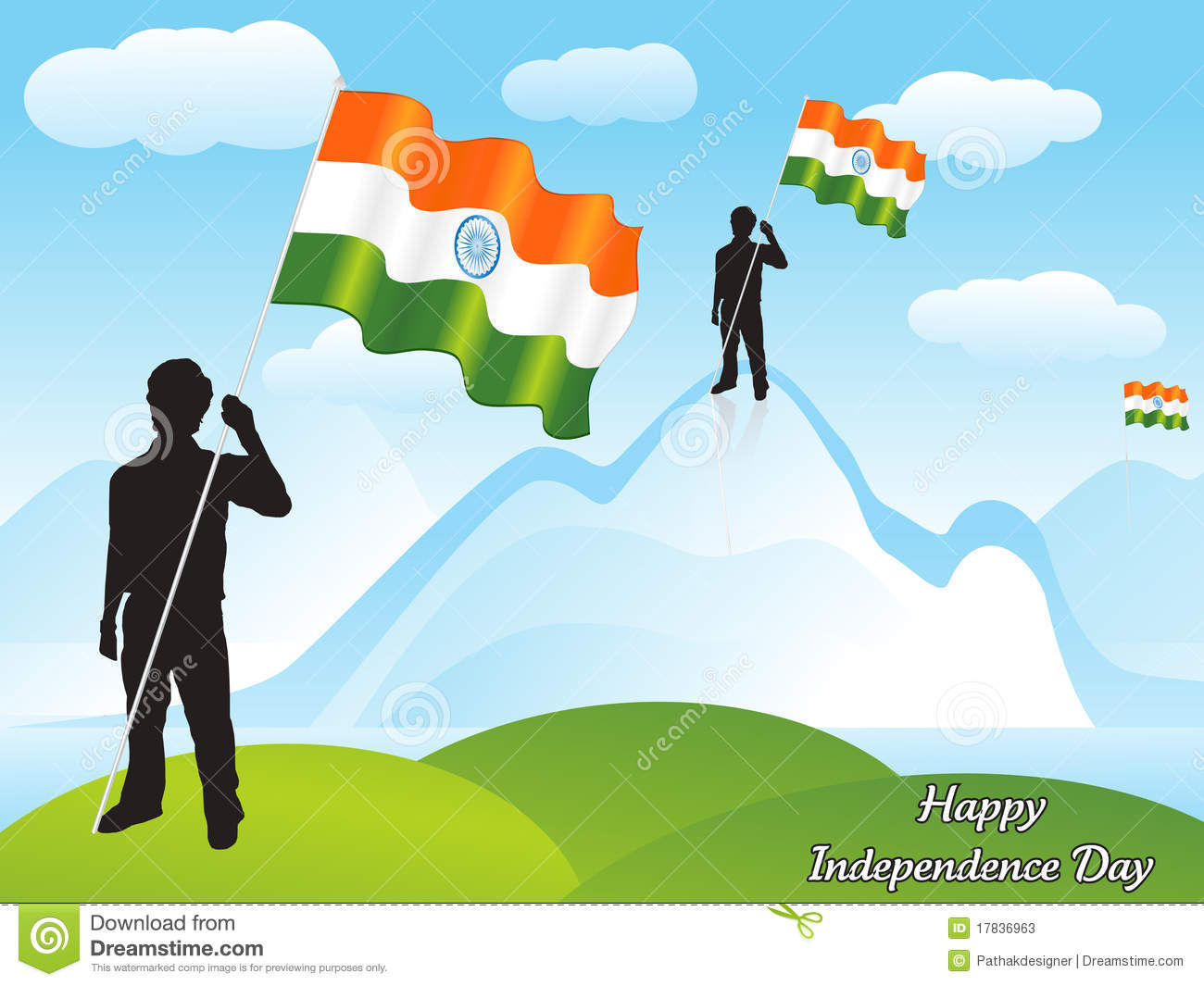 Wallpaper download republic day - Abstract Republic Day Wallpaper