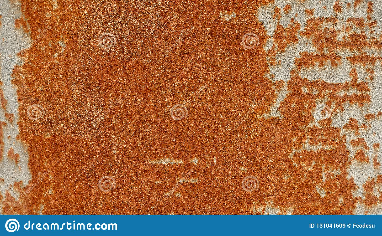 Abstract Rusty Metal Texture Stock Image - Image of ...