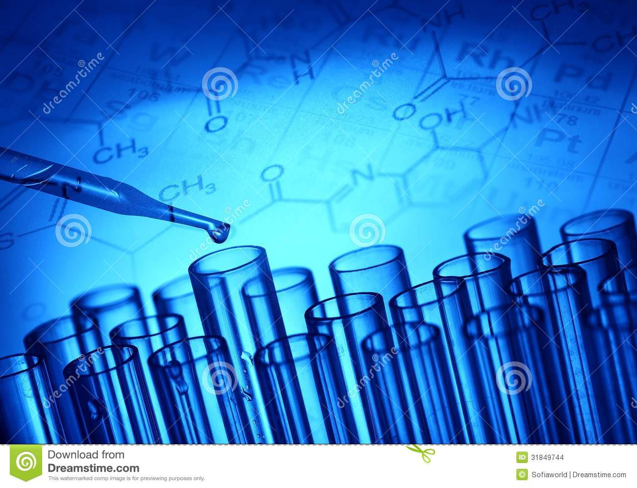 sample science abstract