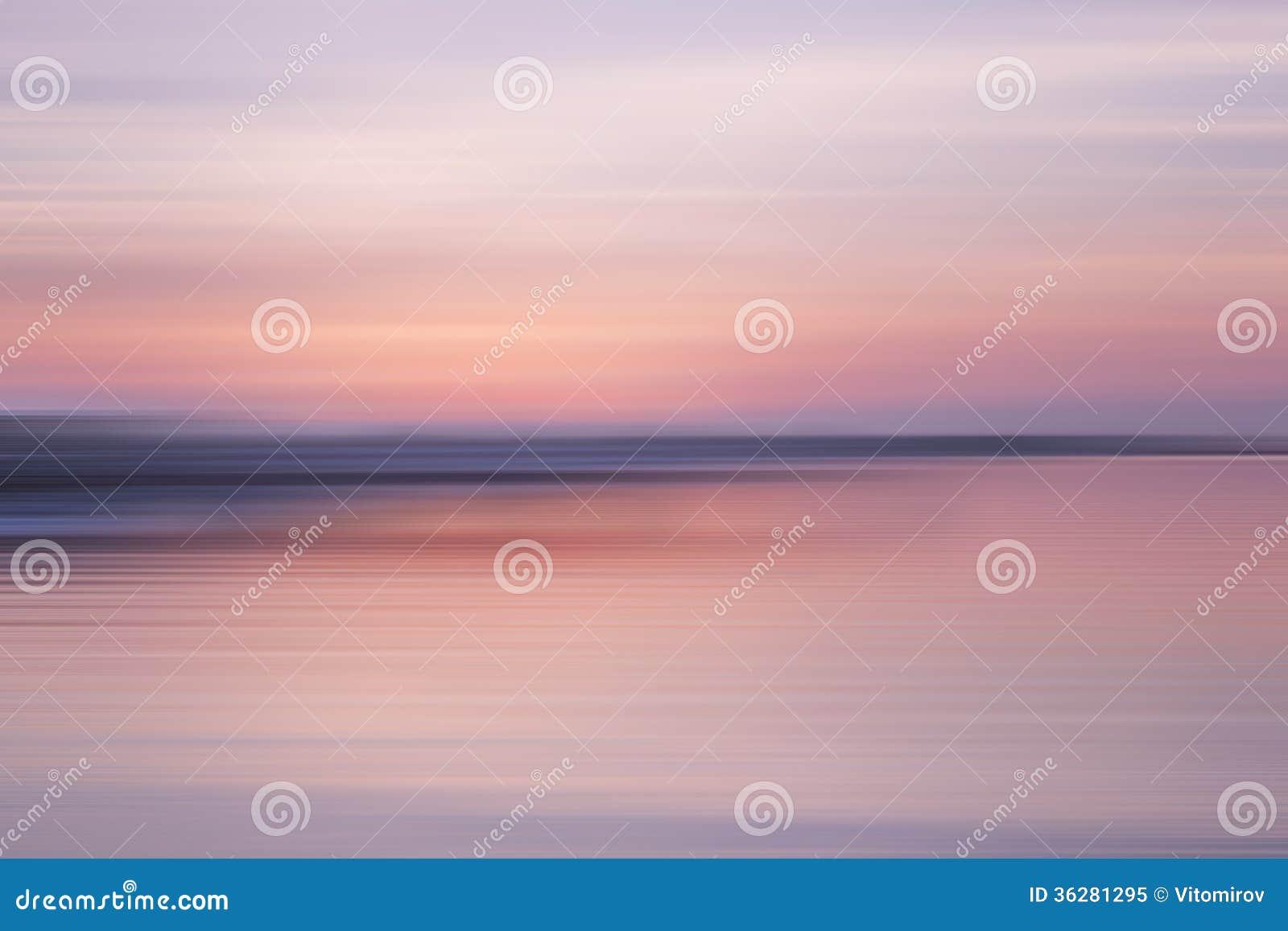 motion blur sea - photo #27