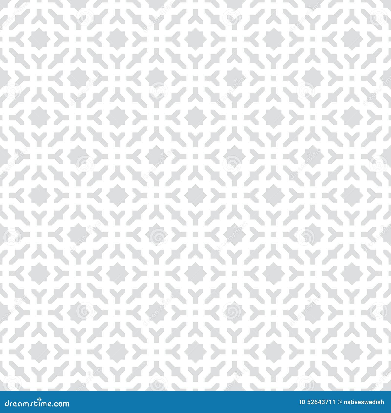 White Pattern Background Unique Decorating Ideas
