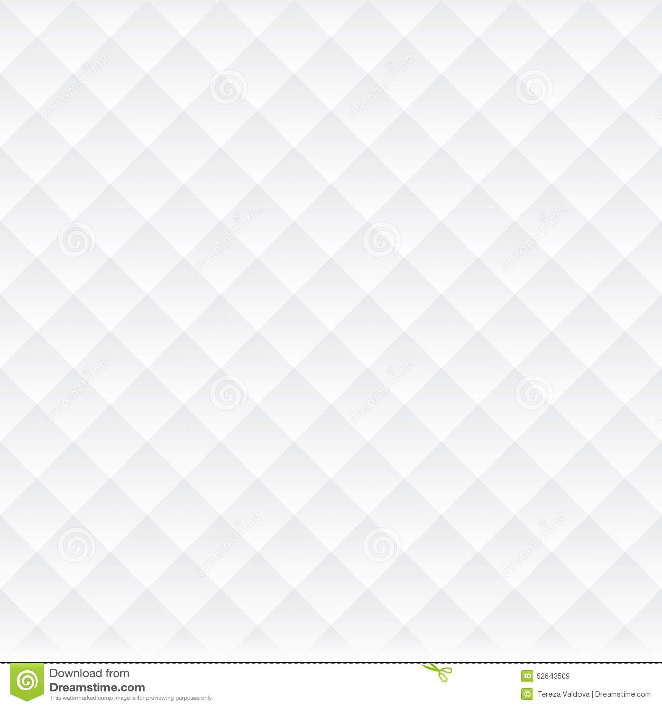 Abstract Seamless Light Checkered Cube Luxury Pattern Background