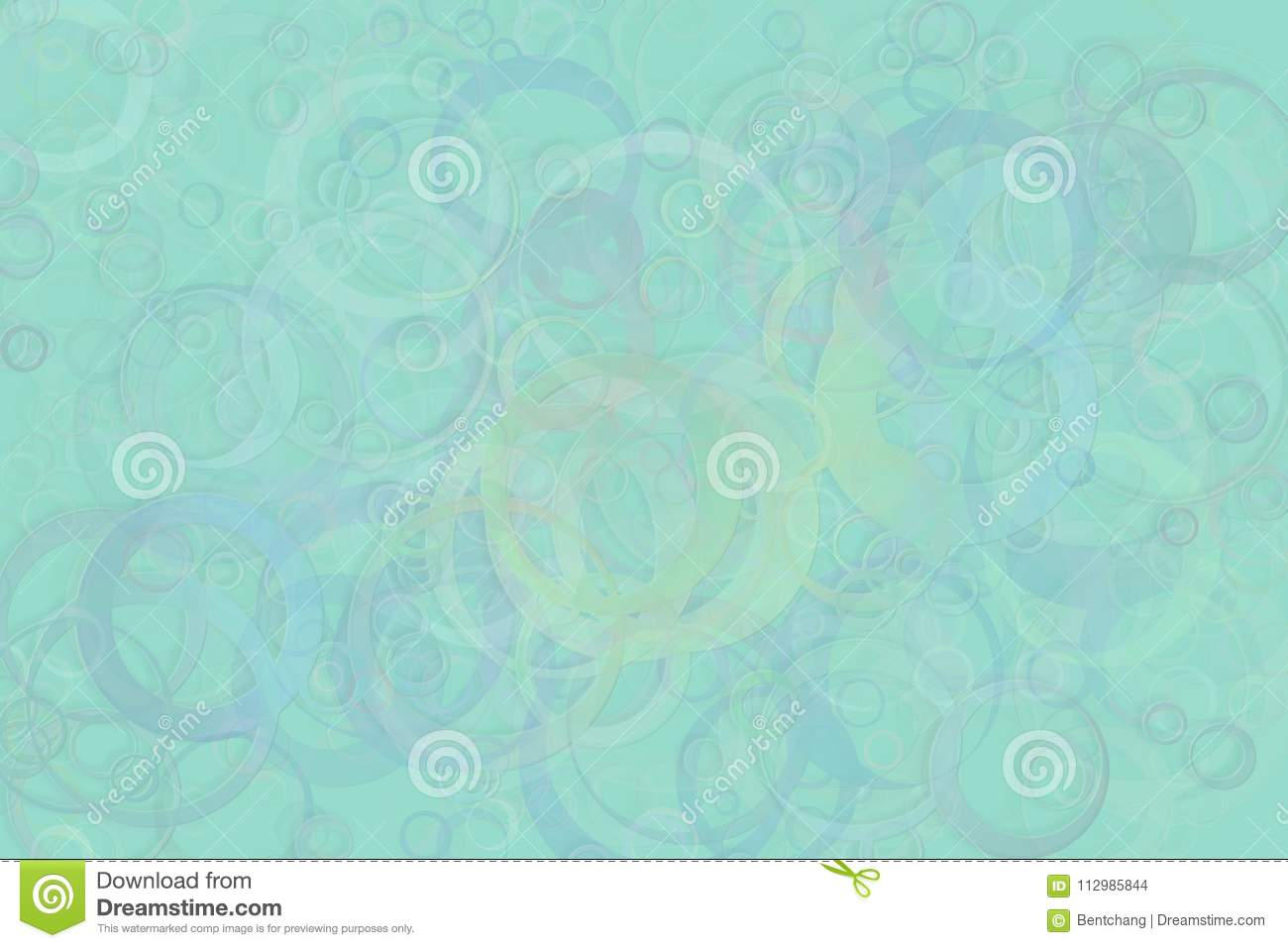 Abstract shape generative design art background. Pattern, old, drawing, painting & graphic.