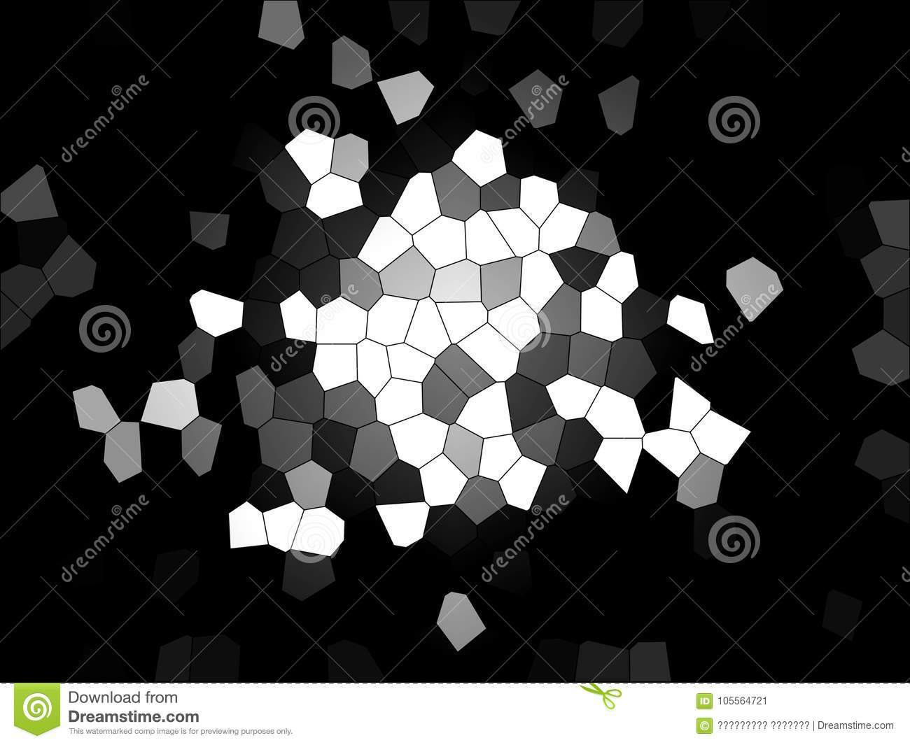 Download Abstract Splash Background Abstracts Colorful Element Wallpaper Stock Illustration