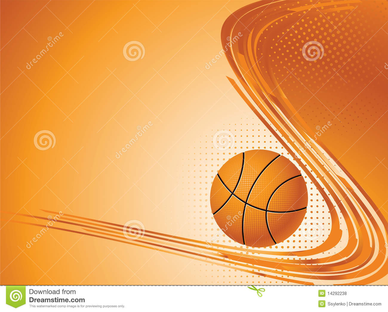 Abstract Sports Background Royalty Free Stock Image: Abstract Sport Background. Royalty Free Stock Photos