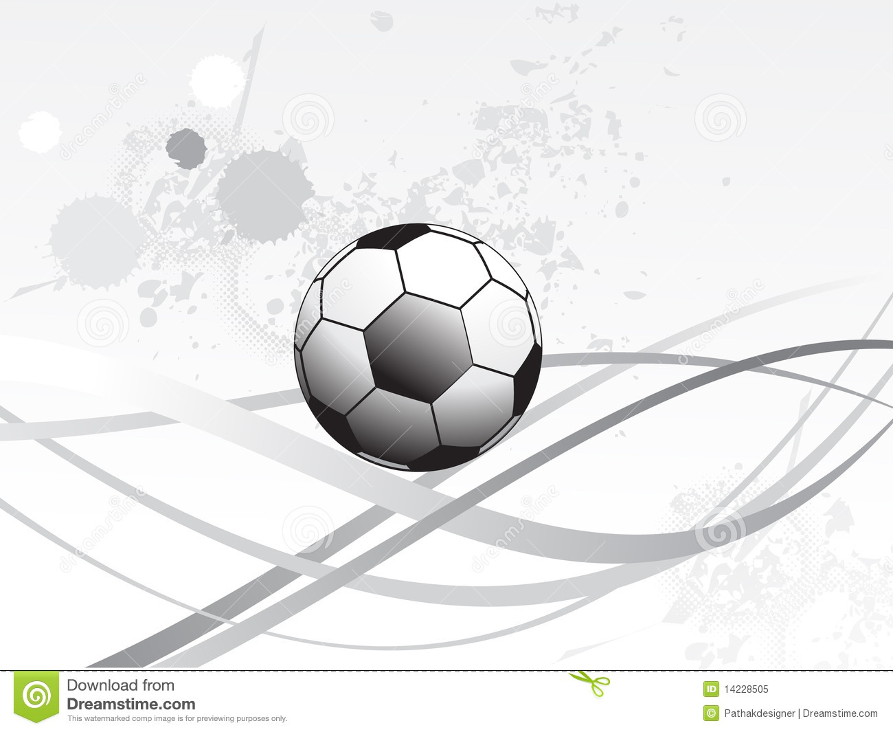 Abstract Sports Background Royalty Free Stock Image: Abstract Sport Background With Grunge Royalty Free Stock