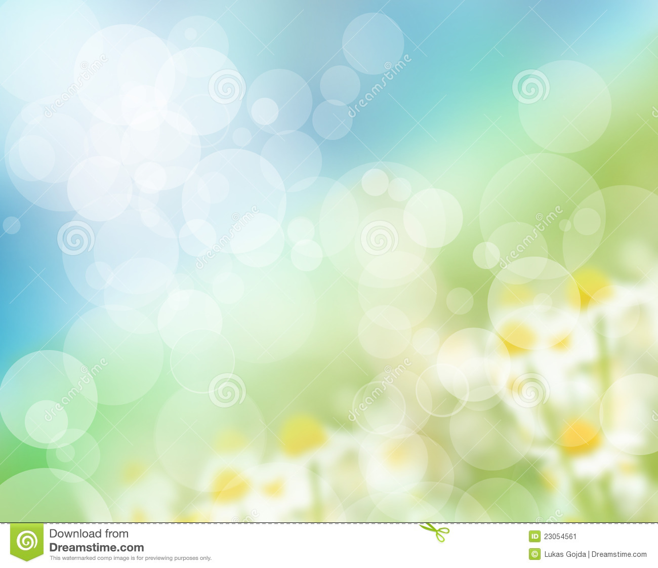 spring abstract background - photo #15