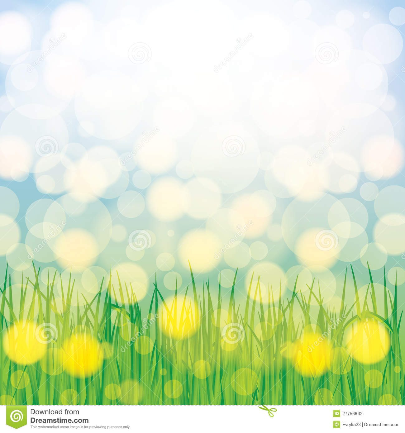 spring abstract background - photo #16